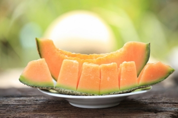 Cantaloupe All About Florida Products Healthy Learning Living Healthy In Florida Health And Safety Consumer Resources Home Florida Department Of Agriculture Consumer Services Intake of cantaloupe has recently been found to lower risk of metabolic syndrome. florida department of agriculture